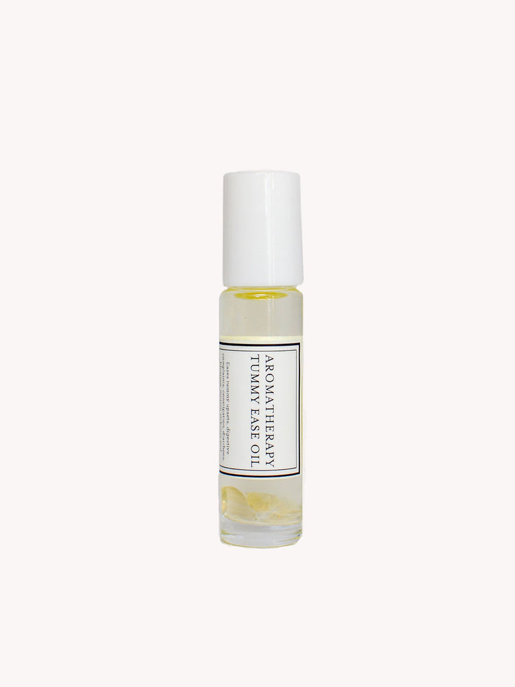 COUNTRY KITCHEN Aromatherapy Tummy Ease Oil
