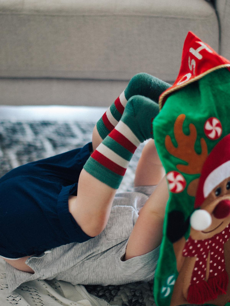 LAMINGTON Elf Socks - Child