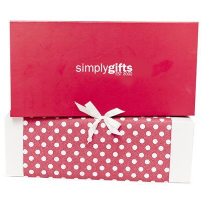 Simply Gifts now deliver to PO Boxes!