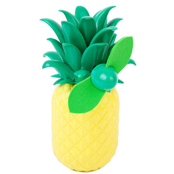 i am a pineapple fan