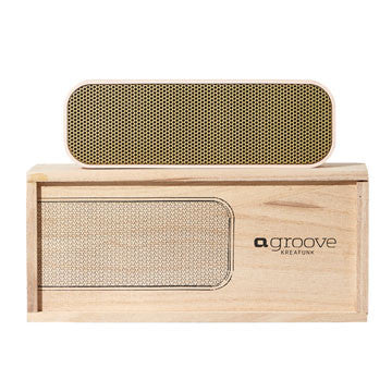 Agroove Wireless Speaker Kreafunk