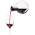 eva solo red wine decanter with aerator