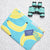 sunnylife gone bananas gift set