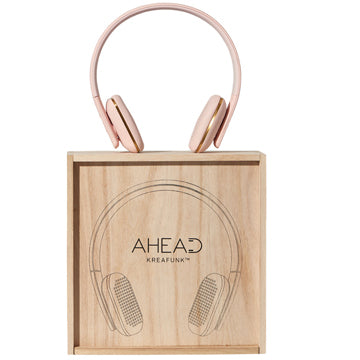 kreafunk ahead headphones