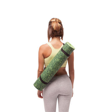 nature yoga mat