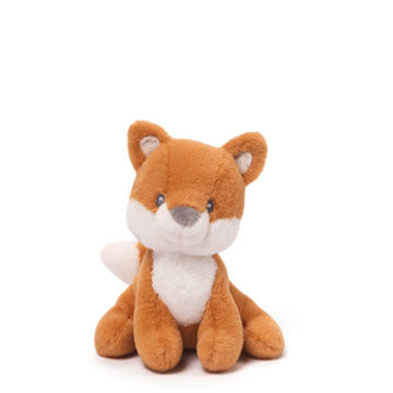 gund fox rattle