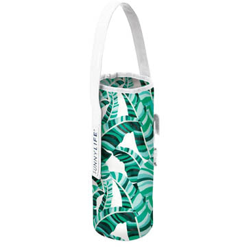 sunnylife cooler bottle tote