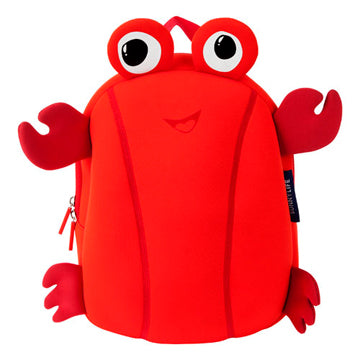 sunnylife crabby neoprene backpack