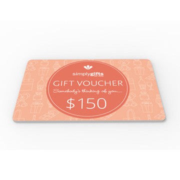 Gift Voucher (Digital)