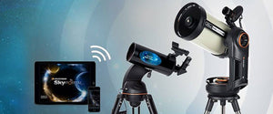 Celestron - Quality craftsmanship the main priority