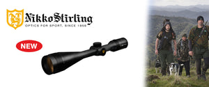 NEW Nikko Stirling Panamax scopes available now!