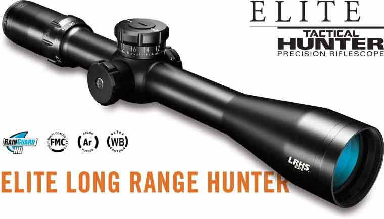 Bushnell Elite hunter