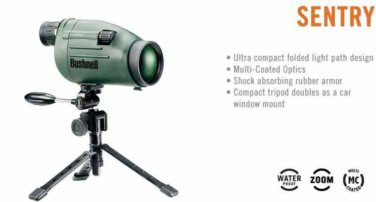Bushnell Sentry