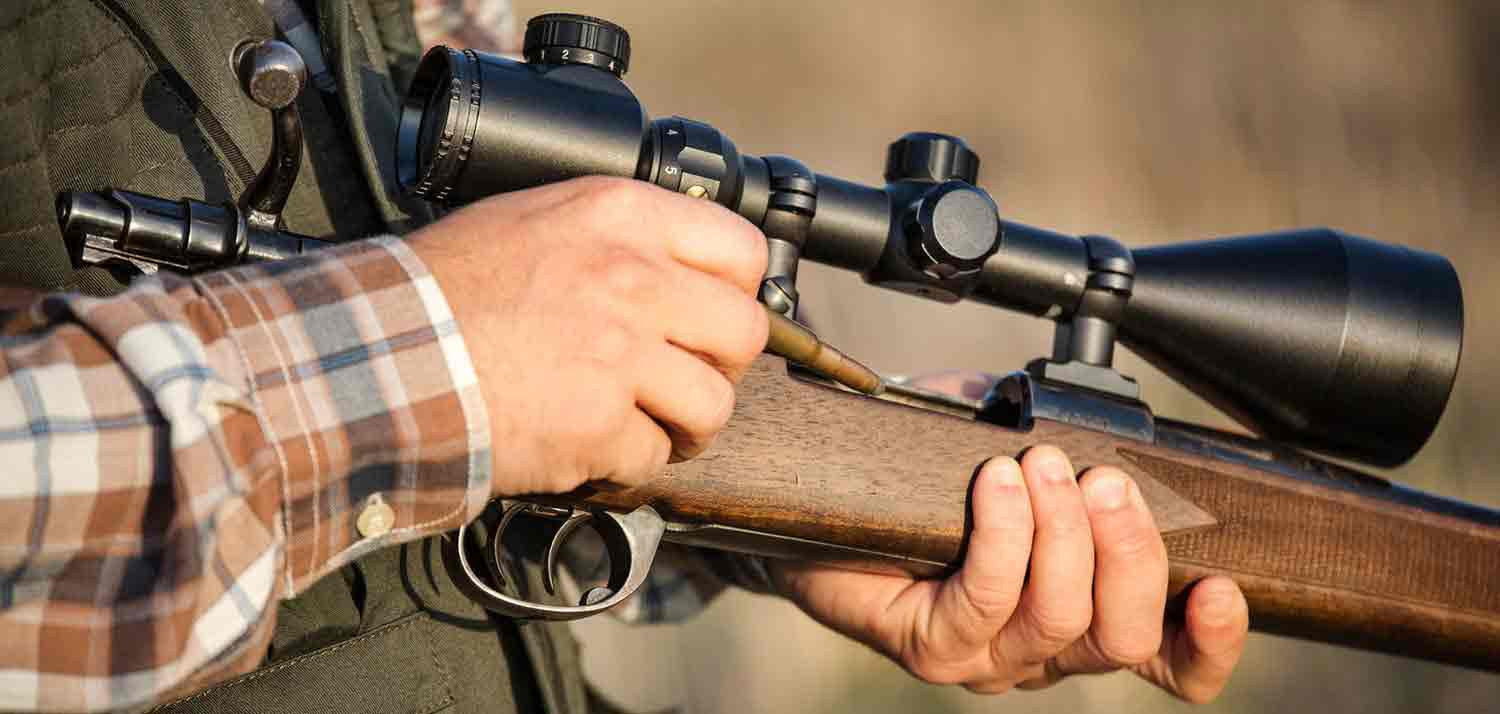 Riflescope Rings, Base and Mount Buyer's Guide – ScopeUout NZ