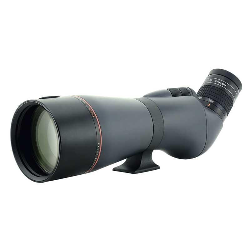 Athlon Cronus 20-60x86 ED Angled Spotting Scope