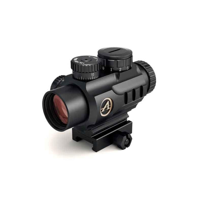 Athlon Midas BTR PR11 1x19 Prism Scope (APSR11 IR Reticle)