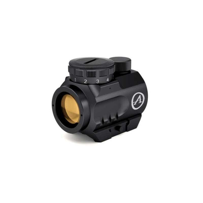 Athlon Midas BTR RD11 1x21 Red Dot Sight (ARD11 IR Reticle)