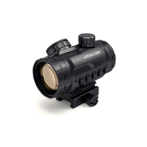 Athlon Midas BTR RD13 1x36 Red Dot Sight with ARD13 IR Reticle
