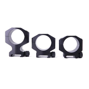 Athlon Precision 30mm Picatinny/Weaver Riflescope Rings