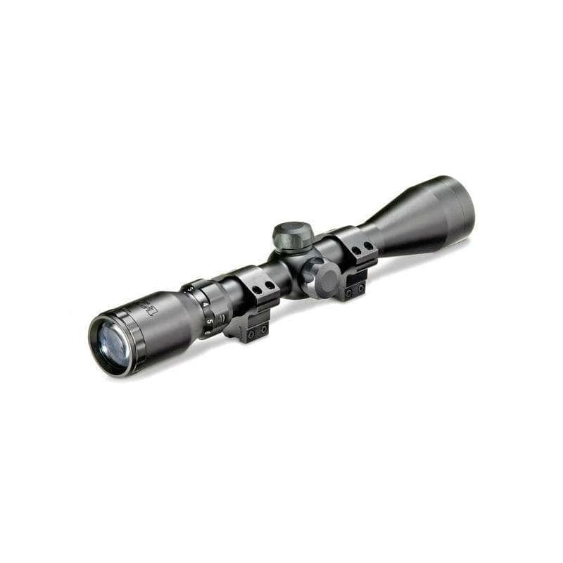 BSA Optics Essential 6-24x50 Adjustable Objective Air Rifle scope