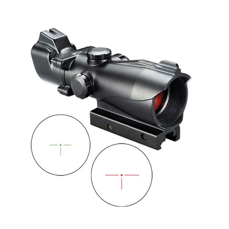 Bushnell AR Optics 1x32 Red/Green Sight with T-Dot Reticle