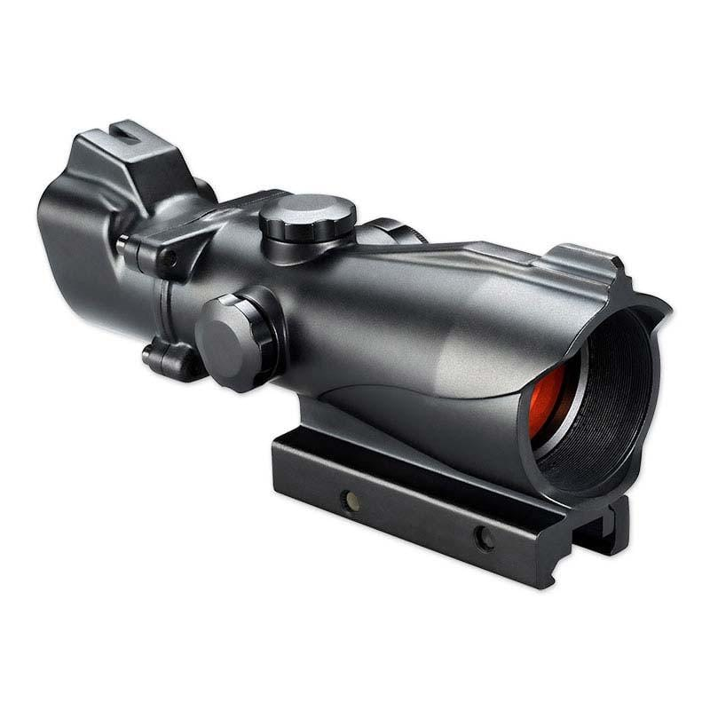Bushnell AR Optics 2x32 Red/Green Sight with T-Dot Reticle