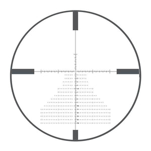 Bushnell Deploy MIL Reticle
