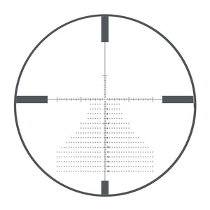 Bushnell Deploy MIL FFP Reticle