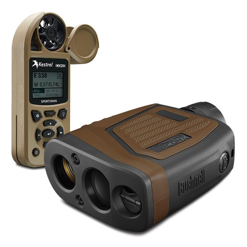 Bushnell Elite 1 Mile CONX Laser Rangefinder
