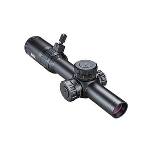 Bushnell Elite Tactical 1-6.5x24 Rifle Scope (BTR-2 Illuminated Reticle)