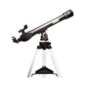 Bushnell Voyager 70mm AZ Refractor Telescope with Sky Tour GoTo Technology