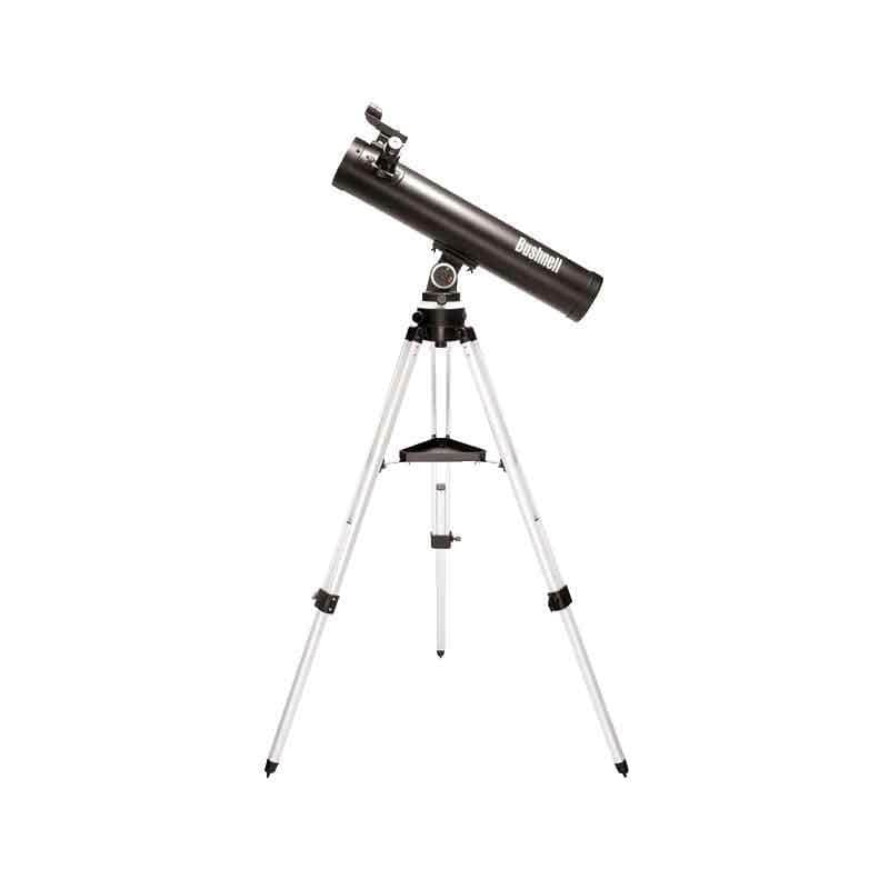 Bushnell Voyager 76mm Reflector Telescope with GoTo Sky Tour Technology