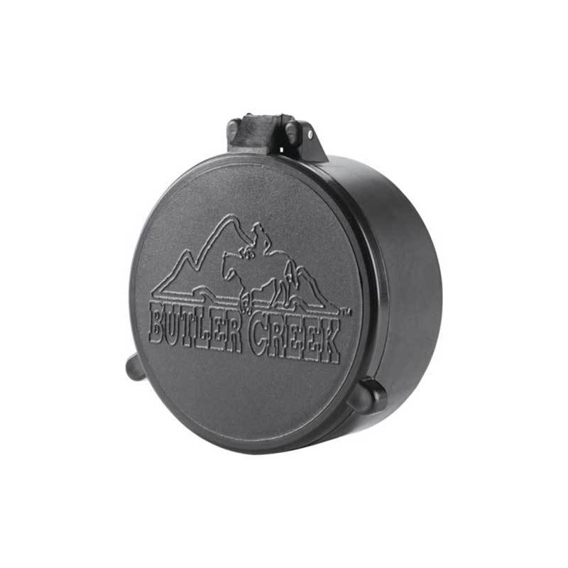 Butler Creek Flip-Open Objective Lens Scope Cover