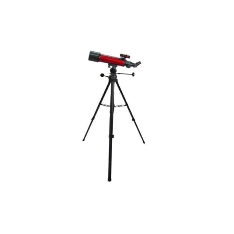 Carson RP-200 Red Planet 80mm Refractor Telescope