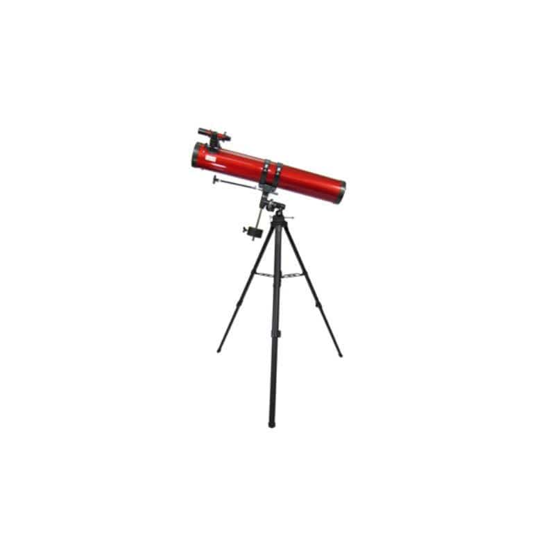 Carson RP-300 Red Planet 114mm Newtonian Refractor Telescope