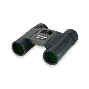 Carson TrailMaxx 8x21 Binoculars side view
