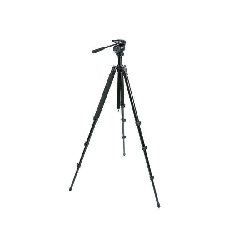 Celestron Trailseeker Tripod for cameras, binoculars, spotting scopes and telescopes