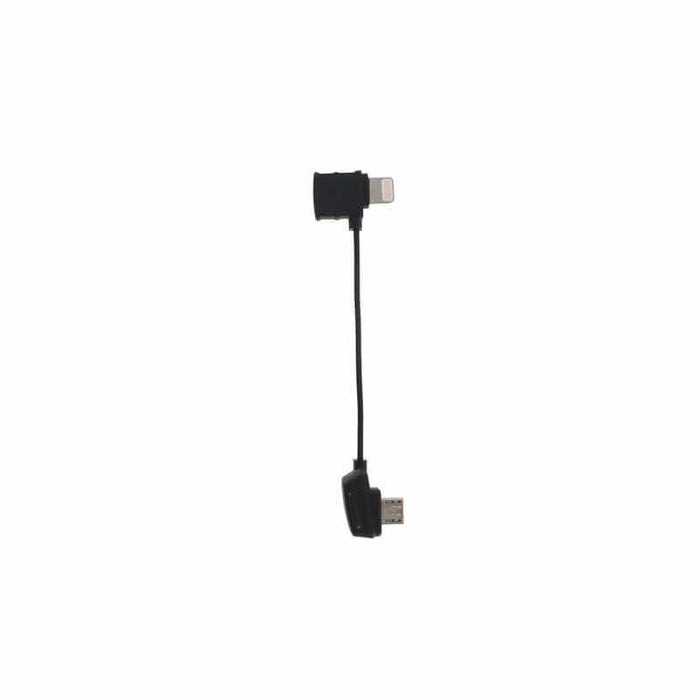 DJI Mavic Pro Drone Lightning Connector