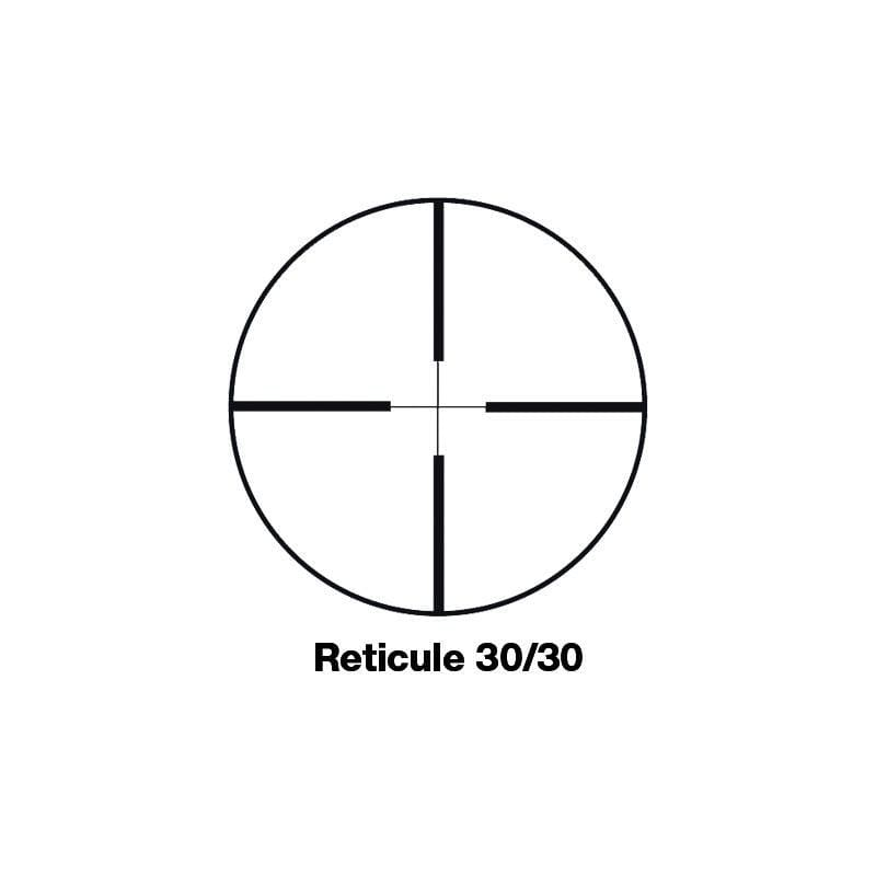 Gamo 30/30 reticle