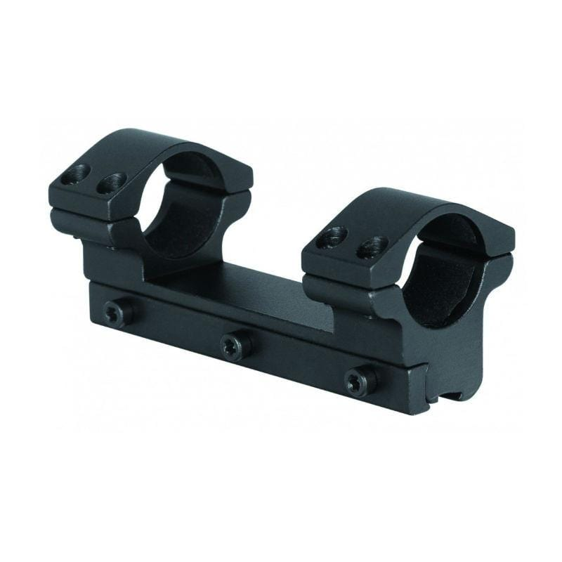"Gamo TS-250 1"" Medium Height Scope Mount"