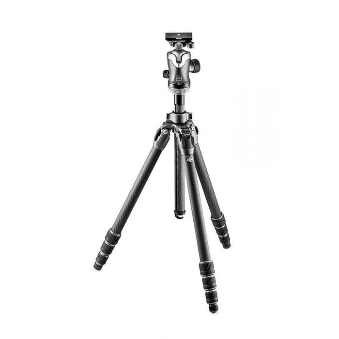 Gitzo Mountaineer Series 2 Carbon Fibre Tripod Kit with Ball Head