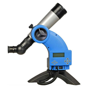 Ioptron 60mm Astroboy Telescope (Blue)