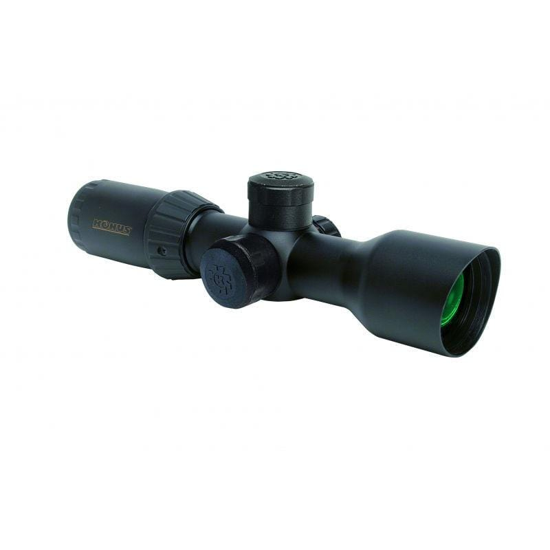 KonusPro T30 3-12x44 Rifle Scope