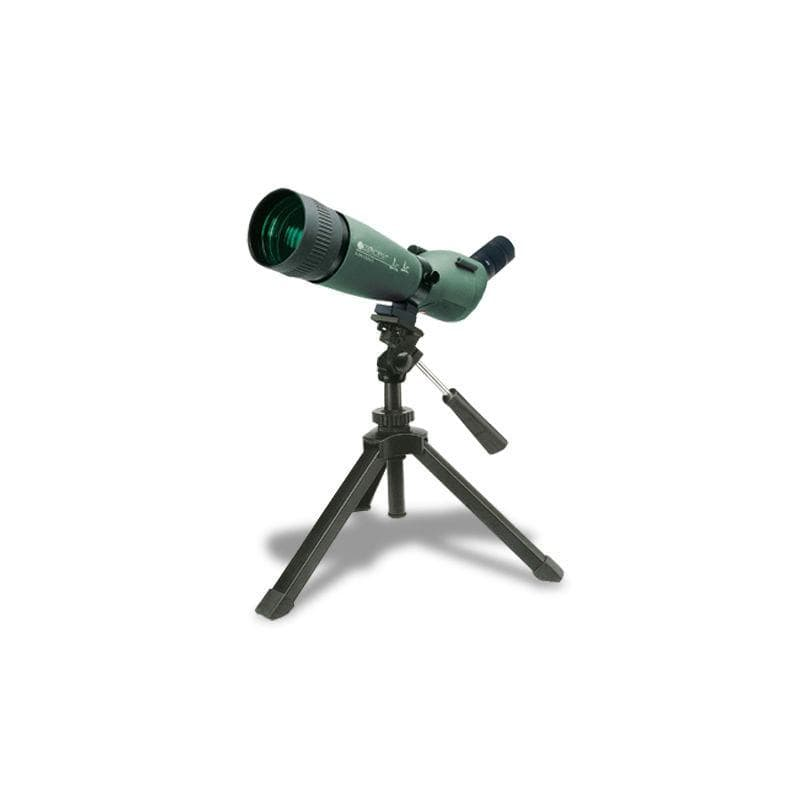 KonuSpot-80 20-60X80 Spotting Scope (Green)