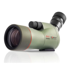 Kowa TSN-553 15-45x55 Prominar XD Angled Spotting Scope