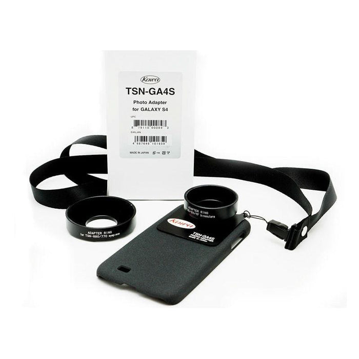 Kowa Samsung Galaxy Digiscoping Adapter