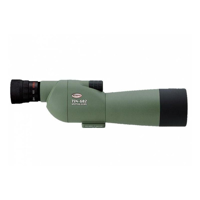Kowa TSN-602 20-60x60 Straight Spotting Scope