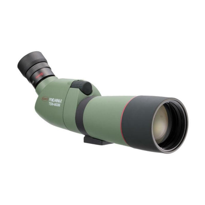 Kowa TSN-663 20-60x66 Prominar XD Angled Spotting Scope