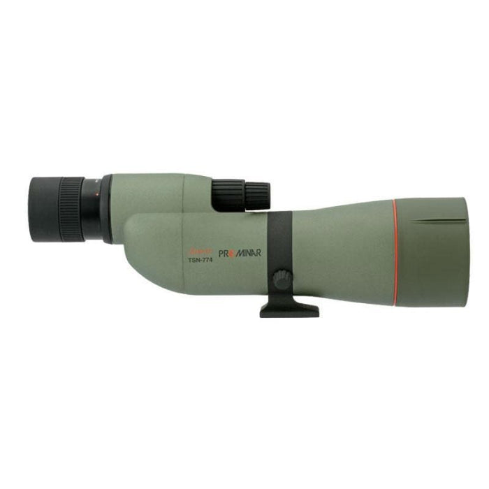 Kowa TSN-774 25-60x77 Prominar XD Straight Spotting Scope