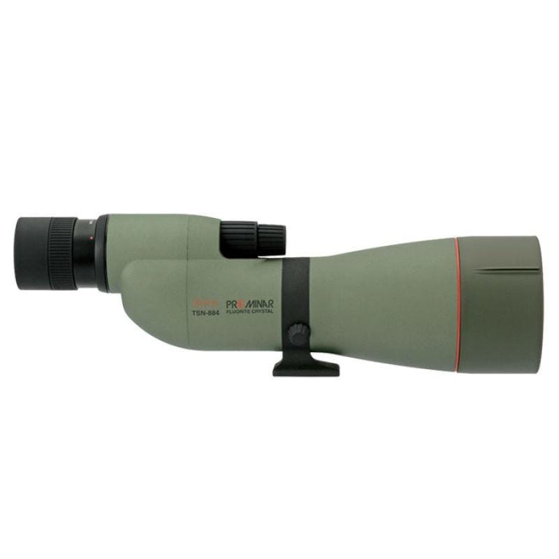 Kowa TSN-884 25-60x88 Prominar Straight Spotting Scope (with eyepiece)